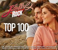 Cover  - Knuffelrock Top 100 [2019]